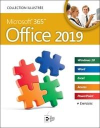 Colette Michel et William Piette - Microsoft 365 Office 2019.