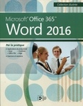 Colette Michel et William Piette - Microsoft Office 365 Word 2016.