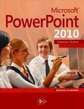 Colette Michel et Michèle Simond - Microsoft PowerPoint 2010.