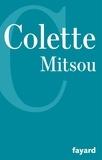 Colette - Mitsou - Ou comment l'esprit vient aux filles.