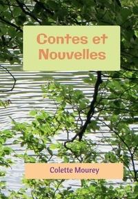 Colette Mourey - Contes et Nouvelles.