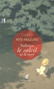 Vallotton, le soleil ni la mort - Une lecture de Félix Vallotton, Le Ballon (1899), musée dOrsay, Paris.pdf