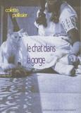 Colette Pellissier - Le chat dans la gorge.