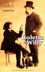 Colette Piat - Colette et Willy.
