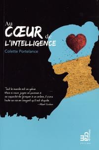 Colette Portelance - Au coeur de l'intelligence.