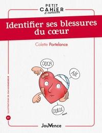 Colette Portelance - Identifier ses blessures du coeur.