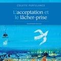 Colette Portelance et Pierre Corriveau - L'acceptation et le lâcher-prise.