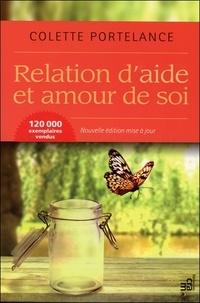 Colette Portelance - Relation d'aide et amour de soi.