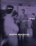 Colette Raffaele - Eugène Beaudouin et l'enseignement de l'architecture à Genève.