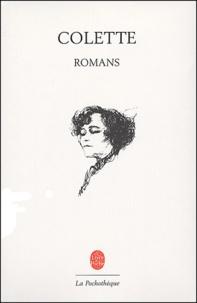Colette - Romans.