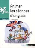 Colette Samson - 333 idées pour animer les séances d'anglais Cycles 2 et 3.