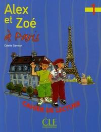Alex et Zoé à Paris - Cahier de lecture 1.pdf