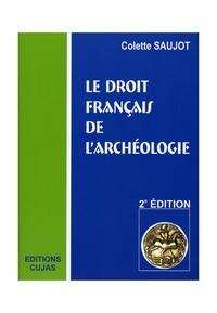 Le droit français de larchéologie.pdf