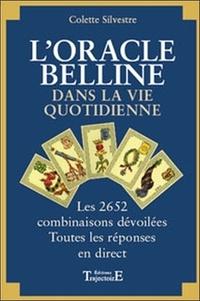 Colette Silvestre-Haéberlé - .