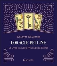 Colette Silvestre - L'oracle Belline.