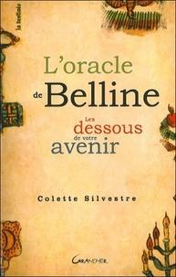 LOracle de Belline - Les dessous de votre avenir.pdf