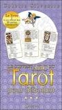 Colette Silvestre - Le coffret ABC du tarot pour débutant - Avec 26 cartes Taromantic.
