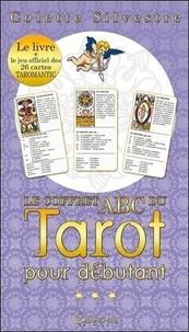 Le coffret ABC du tarot pour débutant - Avec 26 cartes Taromantic.pdf