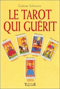 Openwetlab.it Le tarot qui guérit Image