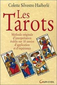 Colette Silvestre - Tarots - Méthode originale.