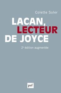 Histoiresdenlire.be Lacan, lecteur de Joyce Image