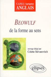 Colette Stevanovitch - .