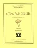 Colette Toutain et Yvonne Denis - Bonne fête Suzette.