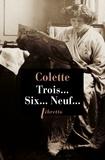 Colette - Trois... Six... Neuf.