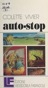 Colette Vivier - Auto-stop.
