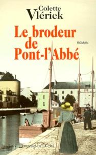 Deedr.fr Le brodeur de Pont-l'Abbé Image