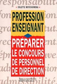 Deedr.fr Préparer le concours de personnel de direction Image