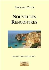 Colin Bernard - Nouvelles Rencontres.
