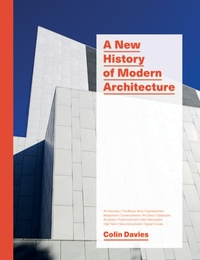 Accentsonline.fr A New History of Modern Architecture Image
