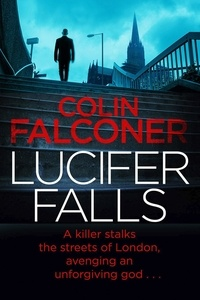 Colin Falconer - Lucifer Falls.