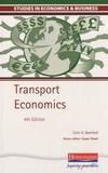 Colin G Bamford - Transport Economics.