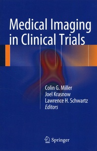Histoiresdenlire.be Medical Imaging in Clinical Trials Image