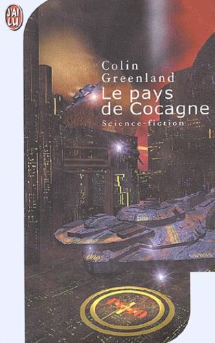 Colin Greenland - .
