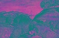 Colin Harrison - Samuel Palmer & the Poetical Landscape.
