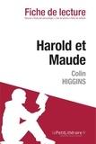 Colin Higgins - Harold et Maude.