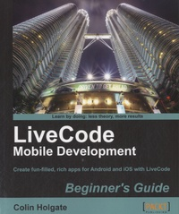 Costituentedelleidee.it LiveCode, Mobile Development - Beginner's Guide Image