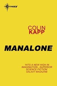 Colin Kapp - Manalone.