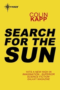 Colin Kapp - Search for the Sun.
