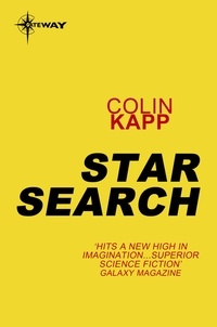 Colin Kapp - Star Search.