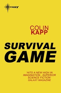 Colin Kapp - Survival Game.