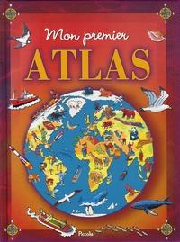 Rhonealpesinfo.fr Mon premier Atlas Image
