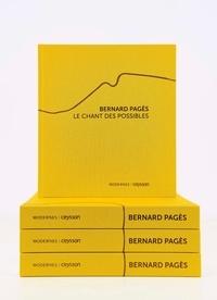 Colin Lemoine - Bernard Pagès - Le chant des possibles.