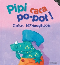 Colin McNaughton - Pipi caca po-pot !.