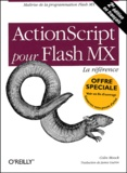 Colin Moock - ActionScript pour Flash MX - La référence.