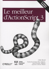 Colin Moock - L'essentiel d'ActionScript 3.