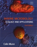 Colin Munn - Marine Microbiology - Ecology and Applications.